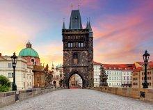 Prágai vakáció a Hotel Monica*** kényelmében 2 főnek