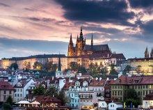 Exkluzív kikapcsolódás a prágai Ariston Hotel****-ben 2 főnek