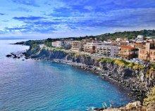 Tengerparti nyaralás Szicíliában – 9 nap 3-csillagos szállodában, reggelivel, utazással
