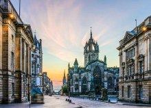 Skóciai barangolások – 6 nap 3*-os hotelekben, repülőjeggyel