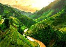 Elbűvölő Vietnám és Kambodzsa: 9 napos körutazás 4 főnek 3*-os szállással