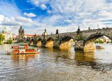 Barangolás Prágában és Karlovy Vary-ban