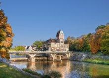 5 napos kirándulás Kelet-Csehországban