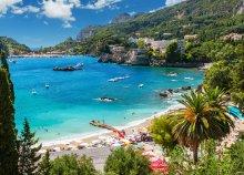 8 nap Görögországban, Korfun félpanzióval és buszos utazással