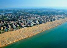 4 napos olasz strandolás az Adriai-tengerben
