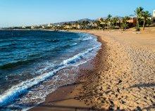 8 napos egzotikus nyaralás a Vörös-tengernél
