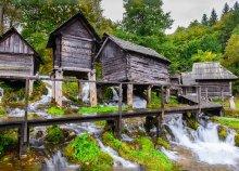 Hétvége Bosznia természeti szépségei között – 3*-os szállás, félpanzió és utazás