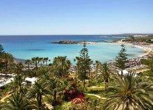 8 napos üdülés Ciprus tengerpartján