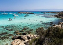 Mesébe illő vakáció Cipruson, az Antigoni*** szállodában