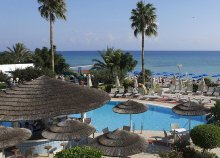 Ciprusi fényűzés 2 személy részére a Sunrise Beach****-ben