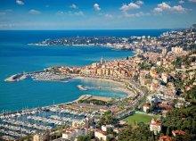 Varázslatos kirándulás a olasz riviérára
