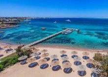 Egzotikus pihenés Egyiptomban, a Triton Empire Hotel***-ben