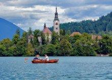 Kirándulás a varázslatos Bledi-tóhoz