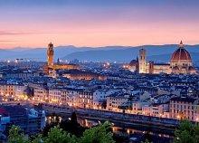 Igazi reneszánsz Itália - buszos körutazás 1 személy részére