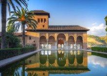 Csodáld meg Marokkó és Spanyolország mesés tájait - utazással, szállással, félpanziós ellátással  főnek
