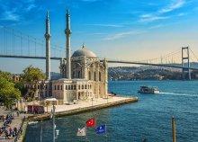 Két hét Törökország - Körutazás félpanziós ellátással 1 személy részére