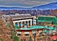 Relaxálás Harkányban a Dráva Hotelben 2 személy részére - félpanziós ellátással, wellness használattal