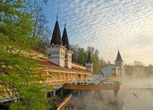 Őszi szüret Hévízen - 3 napos feltöltődés a Balaton közelében két fő részére, félpanziós ellátással