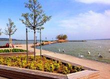 Őszi-tavaszi kikapcsolódás a mesés Balatonon