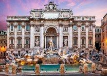 Fedezd fel Róma, Siena és Firenze szépségeit
