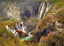 Kirándulás a varázslatos Plitvicei-tavakhoz