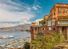 Felejthetetlen dél-olasz kalandok