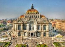 Az ősi maja civilizáció nyomában Mexikóban