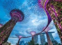 Szingapúr és Malajzia mesébe illő csodái
