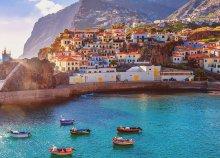 Kirándulás Madeirán, ahol mindig tavasz van
