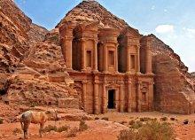 Izgalmas körutazás Jordániában
