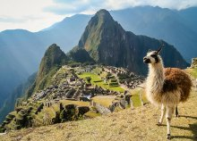 Az inkák nyomában a sokszínű Peruban