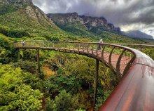 Elefántok, fókák, mesés tájak Dél-Afrikában