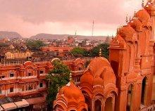 Körutazás a varázslatos Indiában