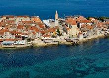 Négycsillagos luxus az Adriai-tengernél