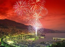 Szilveszteri kalandok Monacóban, Cannes-ban