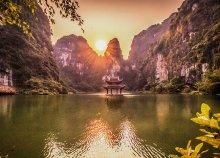 Egzotikus vietnámi és kambodzsai körút