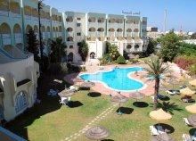 Tunéziai exkluzív pihenés félpanziós ellátással, repülőjeggyel 2 személy részére
