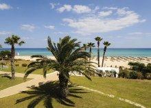 Egzotikus tengerparti vakáció Tunéziában