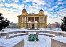Éld az adventi varázst Zágrábban és Grabovnicában 4-csillagos szállodában, buszos utazással