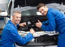 Online autószerelő képzés kezdőknek
