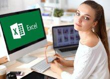Online Excel kurzus angol nyelven
