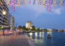 Ötcsillagos szilveszter Görögországban