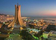 Egzotikus körutazás Algériában