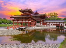 Kelet és nyugat találkozása Japánban