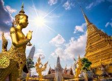 14 nap Thaiföldön repülőjeggyel, 3*-os hotelben, programokkal