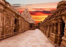 Dél-India lenyűgöző csodái