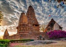 Vár az egzotikus India és Nepál