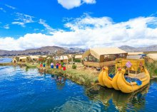 Dél-Amerikai körutazás: Peru, Bolívia, Argentína, Brazília