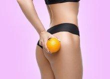 Narancsbőr elleni kezeléscsomag