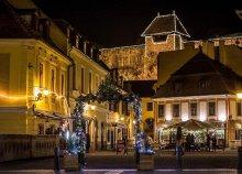 Családi pihenés és városnézés Egerben